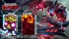 Top Replay - League Of Legends - Tristana Bomb