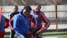 Sivasspor'da Balıkesirspor Maçı Hazırlıkları