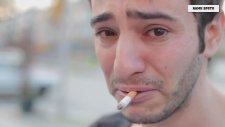 Suriyeli Dilenciler - Kamu Spotu (Küfür İçerir)