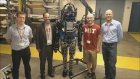 Dünya'nın En Süper 7 Robotu