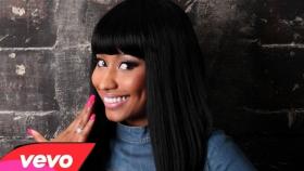 Nicki Minaj - Hey Mama Ft. David Guetta