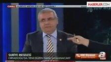 Ak Partili Vekil'den Yezidi Gafı