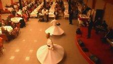 Aşka Düşen Pervaneyim - Semazenli Düğün Organizasyonu