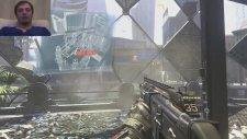 Call Of Duty: Advanced Warfare Oynuyorum #7 Ütopya