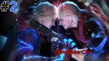 Devil May Cry 4 - İlk Boss - Bölüm 2