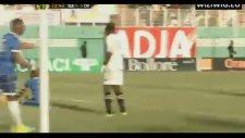 Sierra Leone - Fildişi Sahili 1-5 Maç Özeti