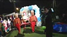 Sünnet Tahtı Ve Yeniçeriler İle Sünnet Düğünü Organizasyonu