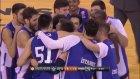 Anadolu Efes 75-73 Real Madrid (Özet)