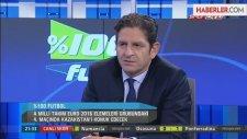 Rıdvan Dilmen: Hakan'la Ömer Çakma Mr Göndermeyecekler