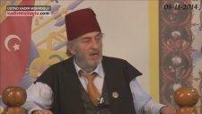 Üstad Kadir Mısıroğlu - İslam Adına 2 Milletin Vazifelendirildiğini Düşünüyorum