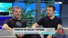 Hafta Sonu Keyfi - 16 Kasım 2014 Pazar / Erdil Yaşaroğlu - Varol Yaşaroğlu