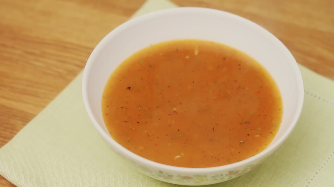 Tarhana Çorbası Nasıl Yapılır