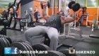 Zyzz Aesthetics Chest Workout - Bölüm 2 - Göğüs Kaslarını Geliştirme Programı - Kenzo Karagöz