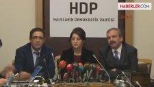 Baluken: Öcalan'ın Çalışma Koşullar Değişmeden Müzakere Olmaz