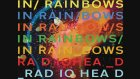 Radiohead - Weird Fishes Arpeggi