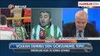 Volkan'a Küfür Ettiği Öne Sürülen Kişi: Ben Fenerbahçeliyim