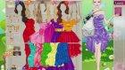 Barbie Giydirme 3 Oyununun Oynanış Videosu