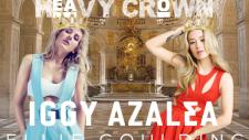 Iggy Azalea - Heavy Crown Ft. Ellie Goulding
