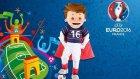 EURO 2016'nın Maskotu Belli Oldu