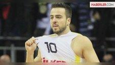 Fenerbahçeli Sporcudan 6-0 Göndermesi