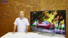 Philips 55PFK6309 Full HD 3D Smart Led Tv İncelemesi