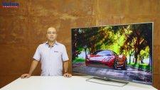 Philips 55PFS7109 Full HD 3d Smart Led Tv İncelemesi