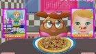 Pizzacı Kız Pou Oyunu Nasıl Oynanır