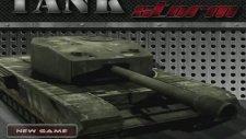 Tank Storm Oyununun Tanıtım Videosu
