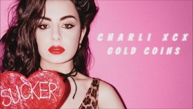 Charli Xcx - Gold Coins