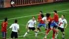İspanya 0-1 Almanya (Maç Özeti)