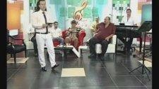 Nadir Show - Bülent Gök - Ne Sevdiğin Belli Ne Sevmediğin - Rumeli Tv