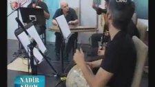 Oya Aksoy - Nadir Saltık - Düet - Vay Sürmeli - Rumeli Tv - Nadir Show