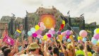 Tomorrowworld 2014 (Aftermovie)