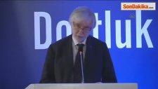 Türkiye-Finlandiya Dostluk Anlaşması'nın 90. Yılı Sempozyumu - Erkki Tuomioja