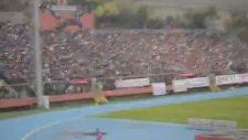Zonguldak Kömürspor'un Seyirci Ortalaması Rekoru Kırması