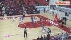 Basketbol - Abdullah Gül Üniversitesi: 71 - Baloncesto Avenida: 63