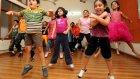 Çılgın Dansçı Çocuklar
