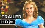Cinderella (2015) 1. fragmanı