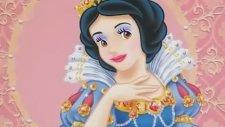 Pamuk Prenses Ve Yedi Cüceler Çizgi Filmi