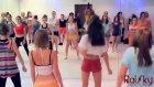 Rus Dans Eğitmeni Kopuyor