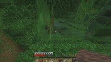 Burak Minecraft'ta Bölüm 13 - Wither Skeleton Peşinde