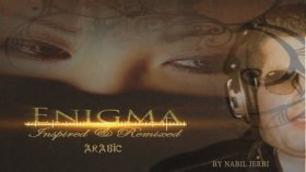 Enigma - Arabic Inspired