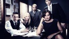 Law and Order Special Victims Unit 16. Sezon 9. Bölüm Fragmanı
