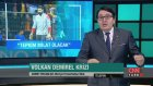 Spor Ana Haber - Emre Tilev 19 Kasım 2014 Çarşamba