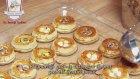 Bülbül Yuvası Tatlısı Tarifi - Şerbetli Tatlı Bülbül Konağı Nasıl Yapılır