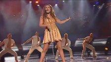 Helena Paparizou - My Number One - Eurovision 2005 Winner - Greece - Hd - High Definition