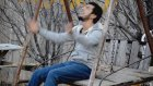Sanjar Rap - Ah Ulan Dünyaa