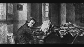 Beethoven - Bagatelle İn A Major Op. 33, No. 4 [hd]