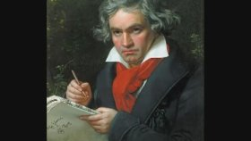 Beethoven - Minuet İn G