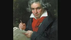 Beethoven - Ruins Of Athens: Turkish March